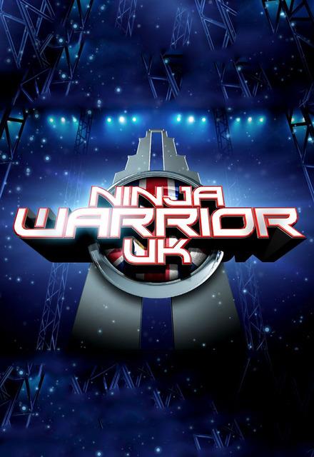 Watch Movie Ninja Warriors UK - Season 4