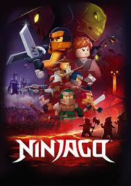 Watch Movie Ninjago: Masters of Spinjitzu - Season 13