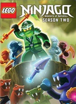 Watch Movie Ninjago: Masters Of Spinjitzu - Season 2