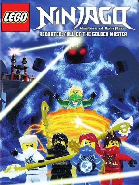 Watch Movie Ninjago: Masters Of Spinjitzu - Season 3