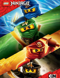 Watch Movie Ninjago: Masters Of Spinjitzu - Season 4