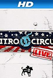 Watch Movie Nitro Circus Live - Season 3