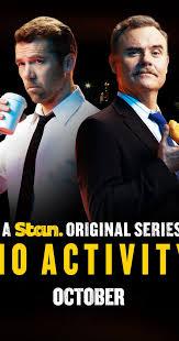 Watch Movie No Activity (2015) - Season 1