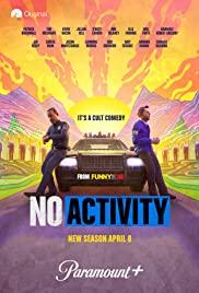 Watch Movie No Activity - Season 4
