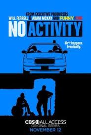 Watch Movie No Activity (US) - Season 2
