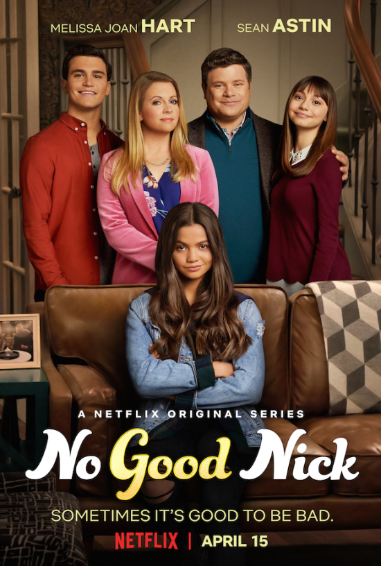 Watch Movie No Good Nick - Season 2