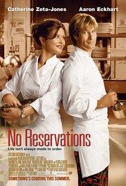 Watch Movie No Reservations