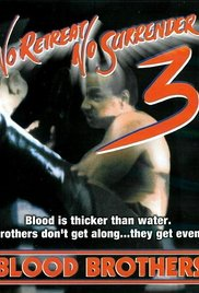 Watch Movie No Retreat No Surrender 3