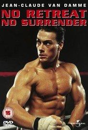 Watch Movie No Retreat No Surrender
