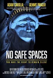 Watch Movie No Safe Spaces