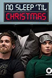 Watch Movie No Sleep 'Til Christmas