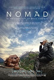 Watch Movie Nomad: In the Footsteps of Bruce Chatwin