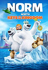 Watch Movie Norm of the North: Keys to the Kingdom