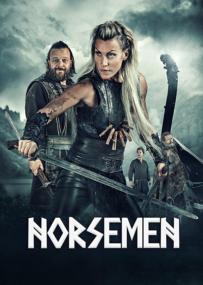 Watch Movie Norsemen - Season 3