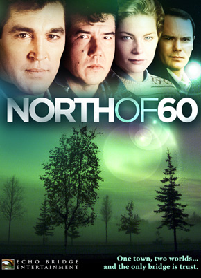 Watch Movie North of 60 - Season 2