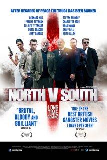Watch Movie North v South