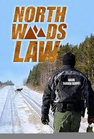 Watch Movie North Woods Law - Season 16