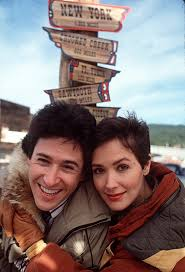 Watch Movie Northern Exposure season 5