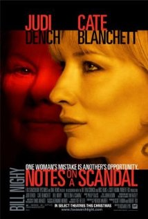 Watch Movie Notes On A Scandal