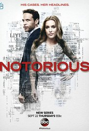 Watch Movie Notorious - Season 1