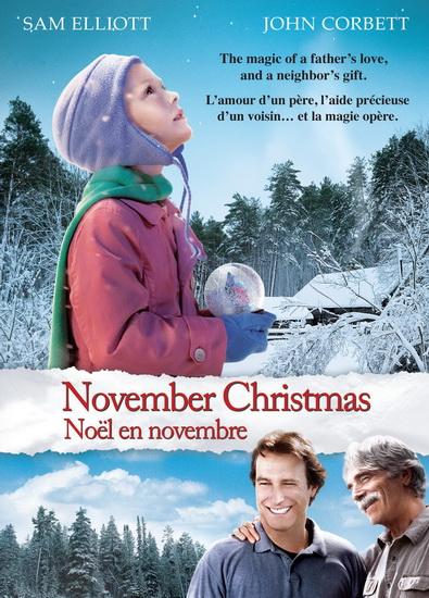 Watch Movie November Christmas