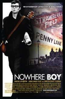 Watch Movie Nowhere Boy