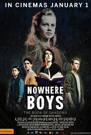 Watch Movie Nowhere Boys The Book Of Shadows