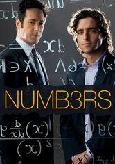 Watch Movie Numb3rs - Season 3