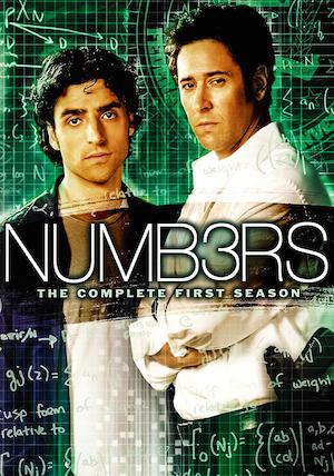 Watch Movie Numb3rs - Season 6