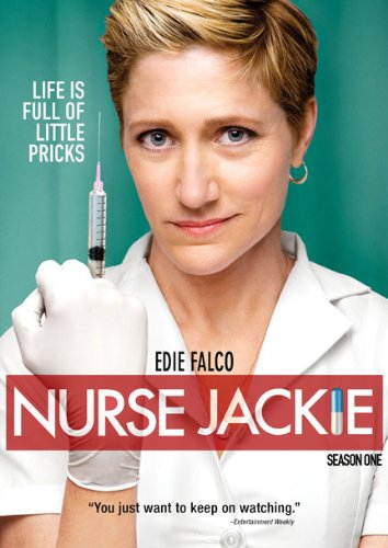 Watch Movie Nurse Jackie - Season 1