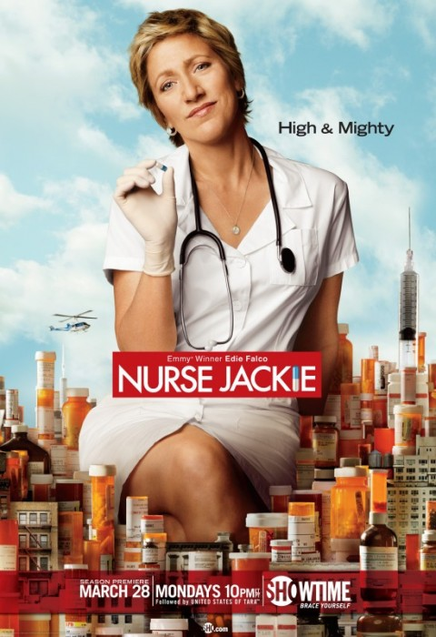 Watch Movie Nurse Jackie - Season 3