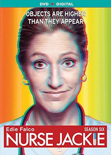 Watch Movie Nurse Jackie - Season 6