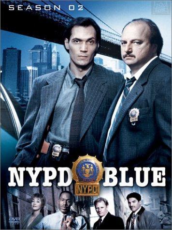 Watch Movie NYPD Blue - Season 4