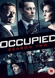 Watch Movie Occupied - Season 2