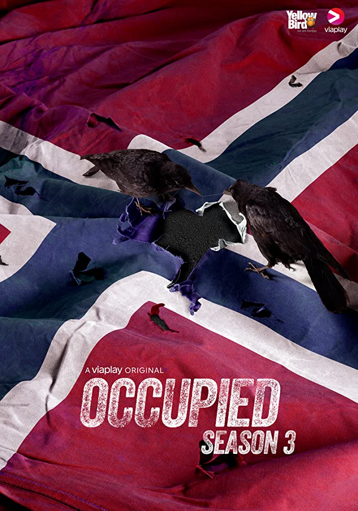 Watch Movie Occupied - Season 3