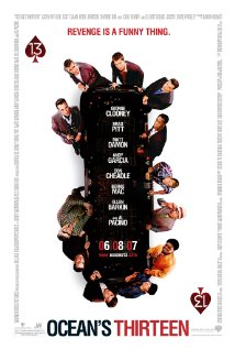 Watch Movie Oceans Thirteen
