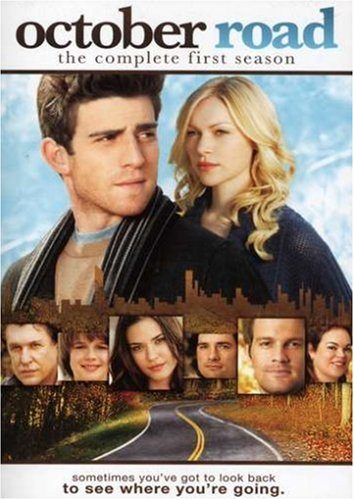 Watch Movie October Road - Season 1