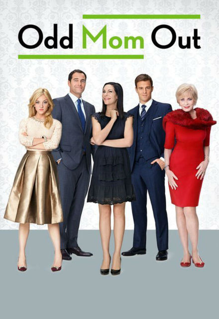Watch Movie Odd Mom Out - Season 2