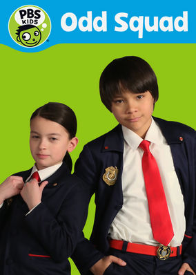 Watch Movie Odd Squad - Season 2