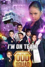 Watch Movie Odd Squad: The Movie
