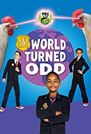 Watch Movie Odd Squad: World Turned Odd