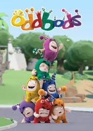 Watch Movie Oddbods - Season 1