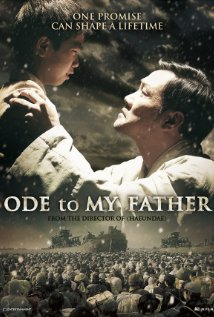 Watch Movie Ode to My Father