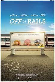 Watch Movie Off the Rails (2021)