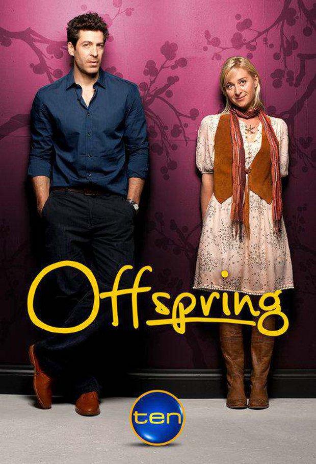 Watch Movie Offspring - Season 4