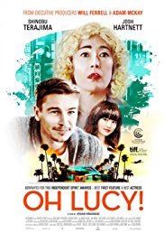 Watch Movie Oh Lucy!
