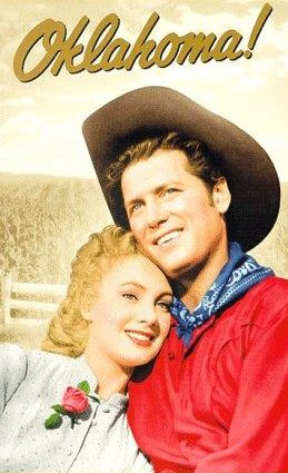 Watch Movie Oklahoma!