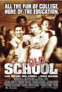 Watch Movie Old School