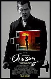 Watch Movie Oldboy