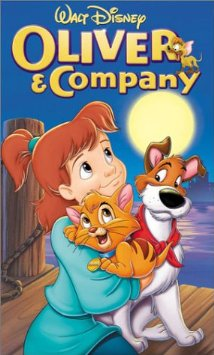 Watch Movie Oliver and Company